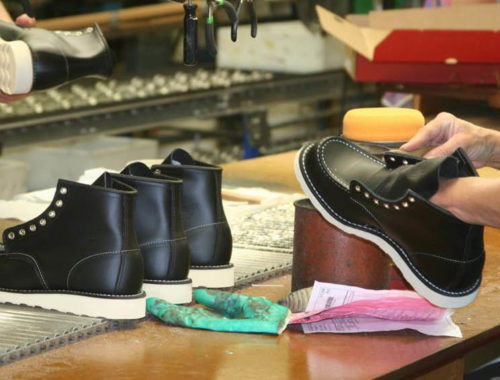 Ayakkabı Sektörünün Durumu ve 2015 Yılı Beklentileri